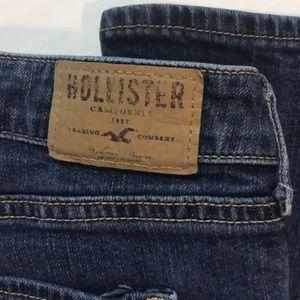 Hollister Jeans - GUC Hollister Jeans